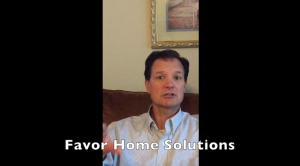 Duffy Guyton's testimonial about Favor Home Solutions