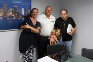 Helping Families for over 10 years Homesolutionsfla