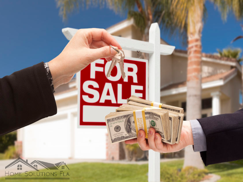 Sell House Quickly Florida-FAQ- Easy Process To Sell My House Fast?