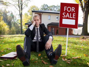 Listing With an Agent