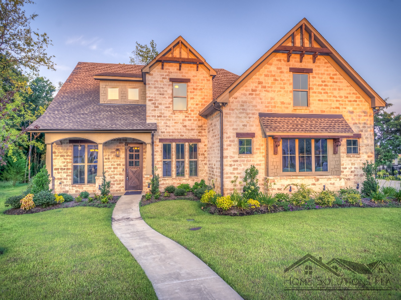 Tips When Selling Your Home