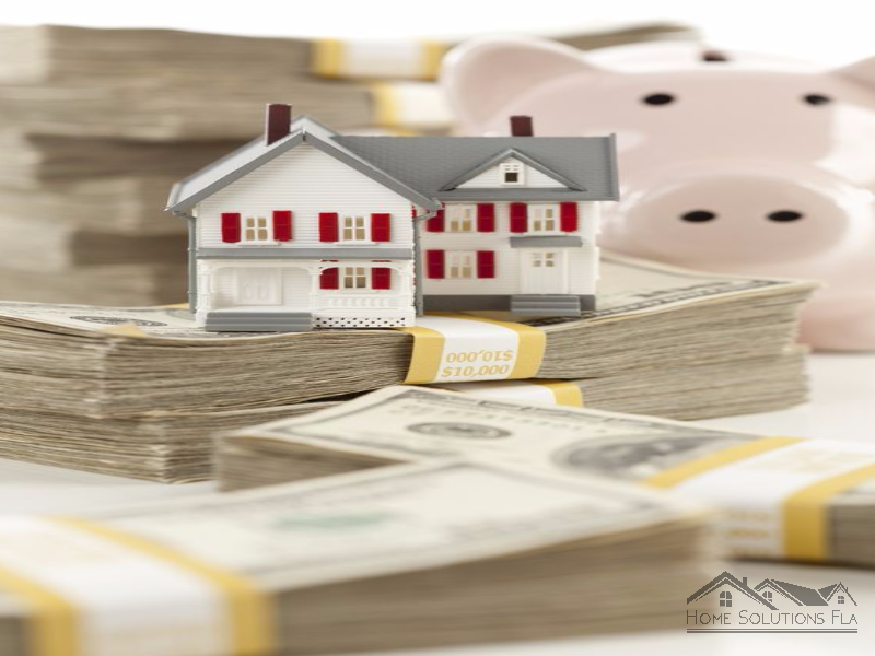 We Buy Houses Cash: Is It Your Time To Sell?