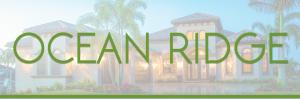 Sell My House Fast Ocean Ridge