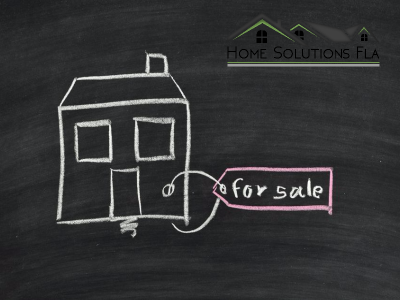 How to Sell House As Is Condition