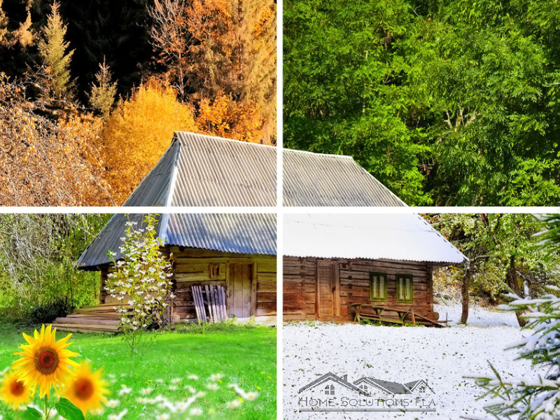 How To Sell Your House Fast During Different Seasons