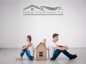 Selling Your House While Divorcing in Palm Beach County