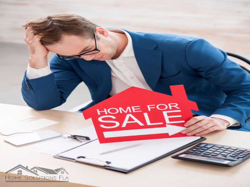 The Key Disadvantages of Selling to an Investor over a Traditional Buyer In Palm Beach