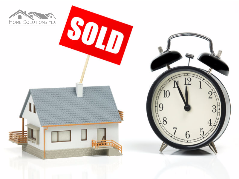 How Long Does It Take To Sell My House With Agent Vs An Investor?
