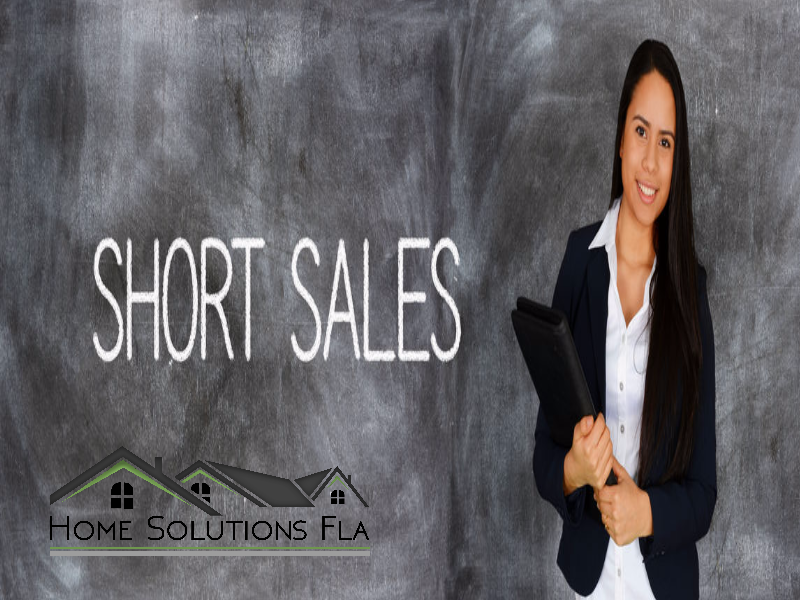 What is a Short Sale and How Does it Benefit You in Palm Beach Florida?