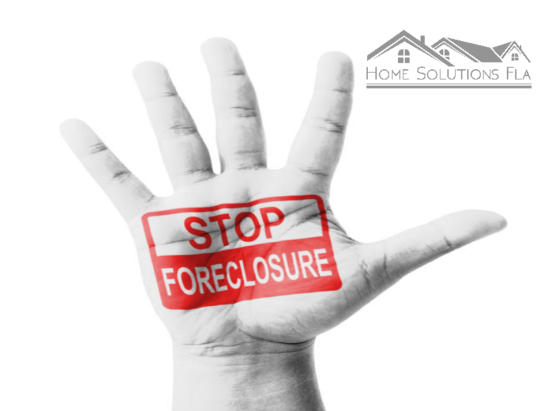 Avoid Foreclosure in Palm Beach