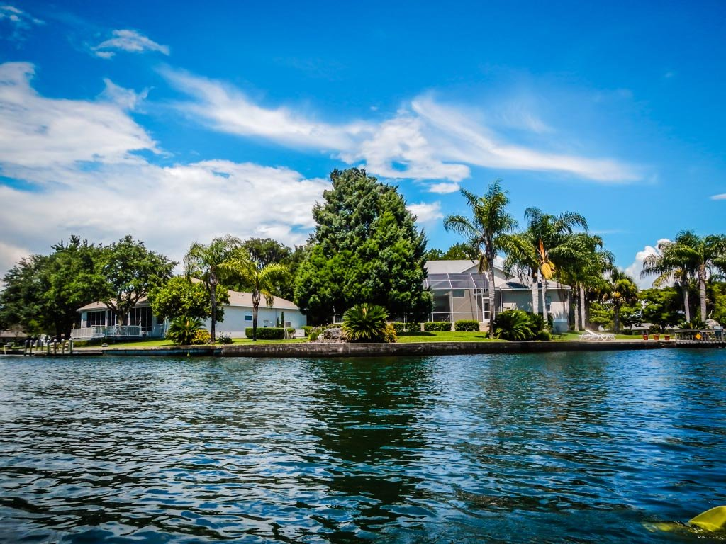 Lantana Palm Beach Florida