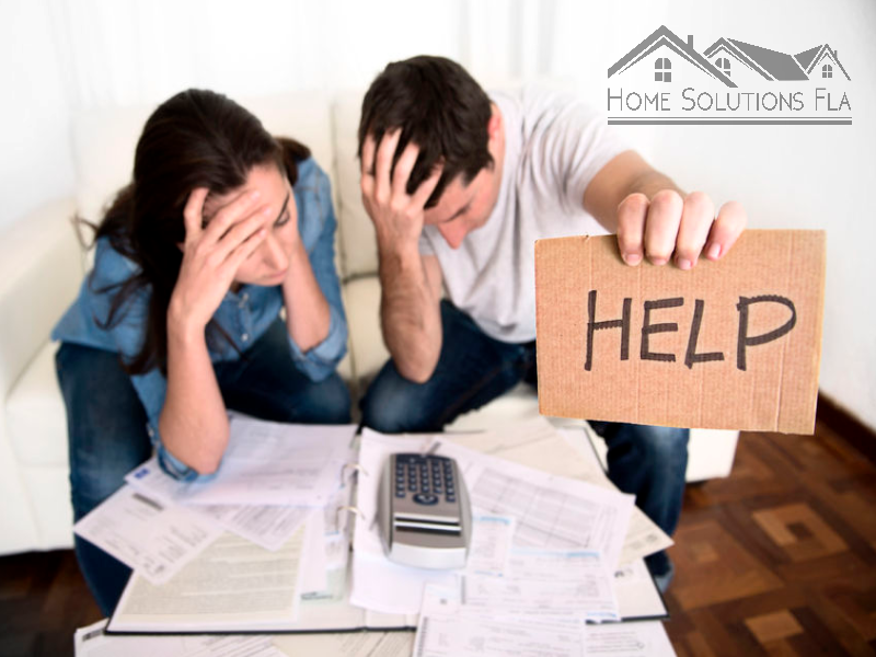 What is a Pre-Foreclosure in Florida?