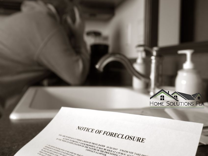 Understanding the Foreclosure Process in Florida