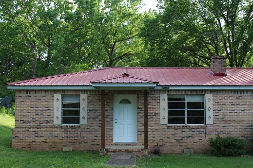 Hardeman County Rental Home- Duplex