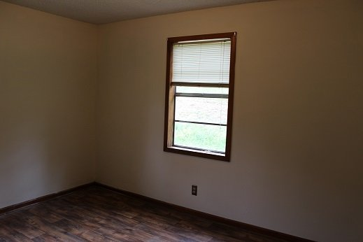 Hardeman County Rental Home-Duplex bedroom