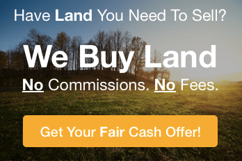 sell my  land for cash