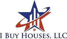 I Buy Houses – Rockwall logo