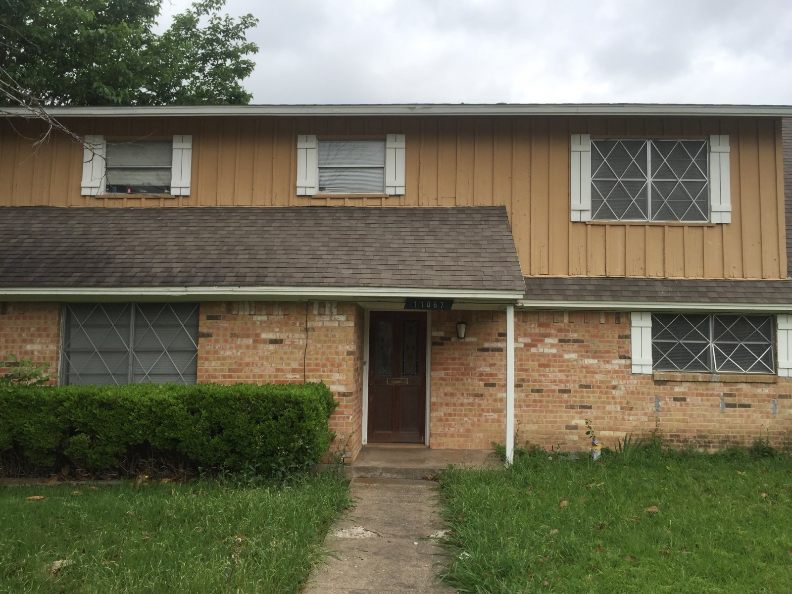 11067 ferguson rd dallas tx 75228 i buy houses llc