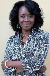 Rosie Williams, Chief Administrator