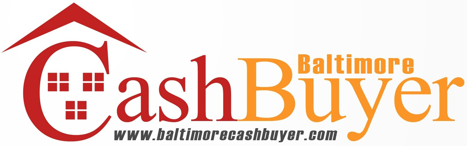 Sell your Baltimore house fast! logo