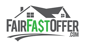 Fair Fast Offer – Seller Website logo