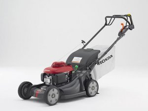 Power Pac Lawn Mower for rent