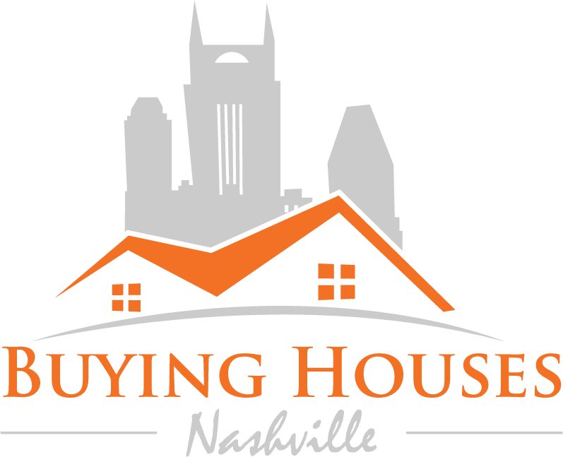 Buying Houses: Nashville logo