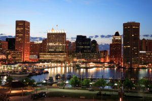 The State of the Market for Buyers in Baltimore Maryland