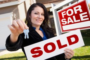 Find a Good Real Estate Agent in Baltimore