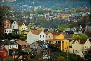 Pittsburgh Region's Home Values Rise