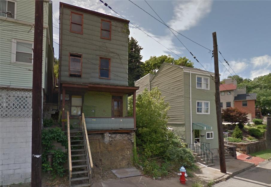 Sold - South Side - $40,000