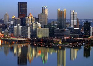 Pittsburgh among healthiest housing markets