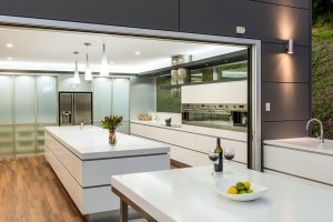 Get the look of a designer kitchen for less