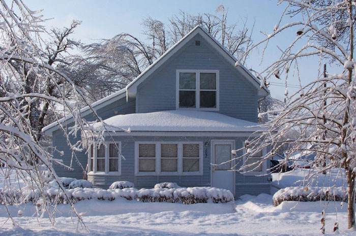 14 winter home improvements