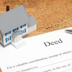 What if My Husband Died & My Name Is Not on the House Title?