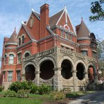 This Old Pittsburgh House: The Tycoon's Manor