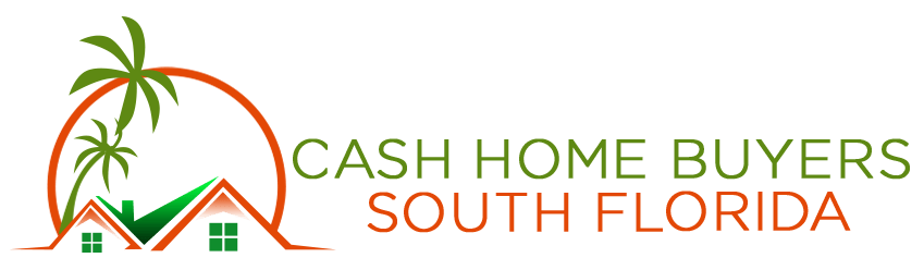 Cash Home Buyers South Florida logo