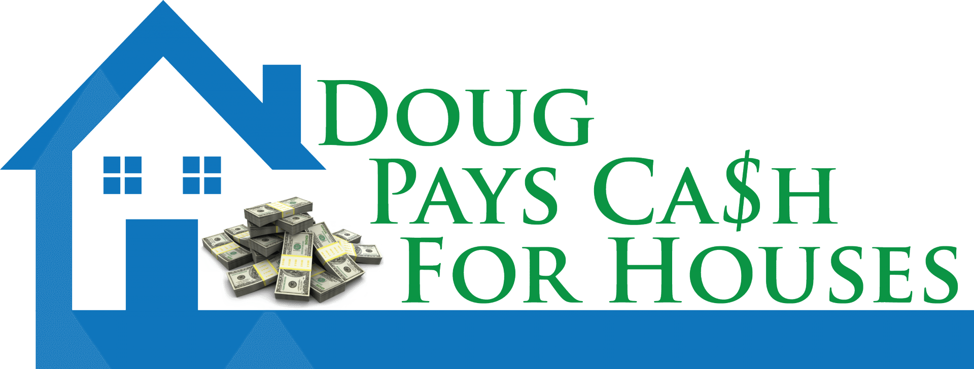 Doug Pays Cash For Houses