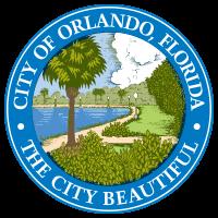 City of Orlando Seal