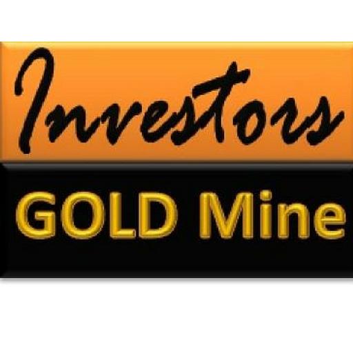 Investors Goldmine logo