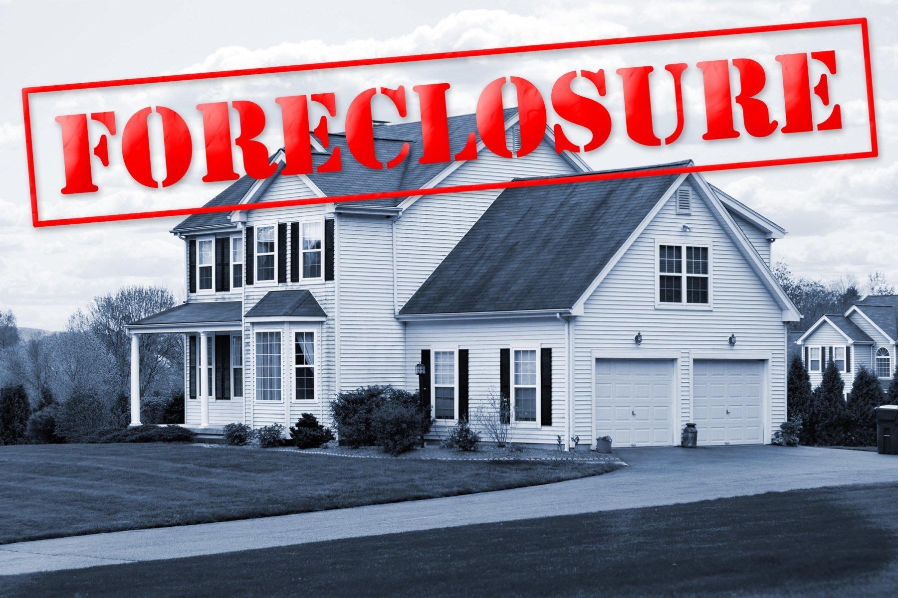 House Foreclosure Nj