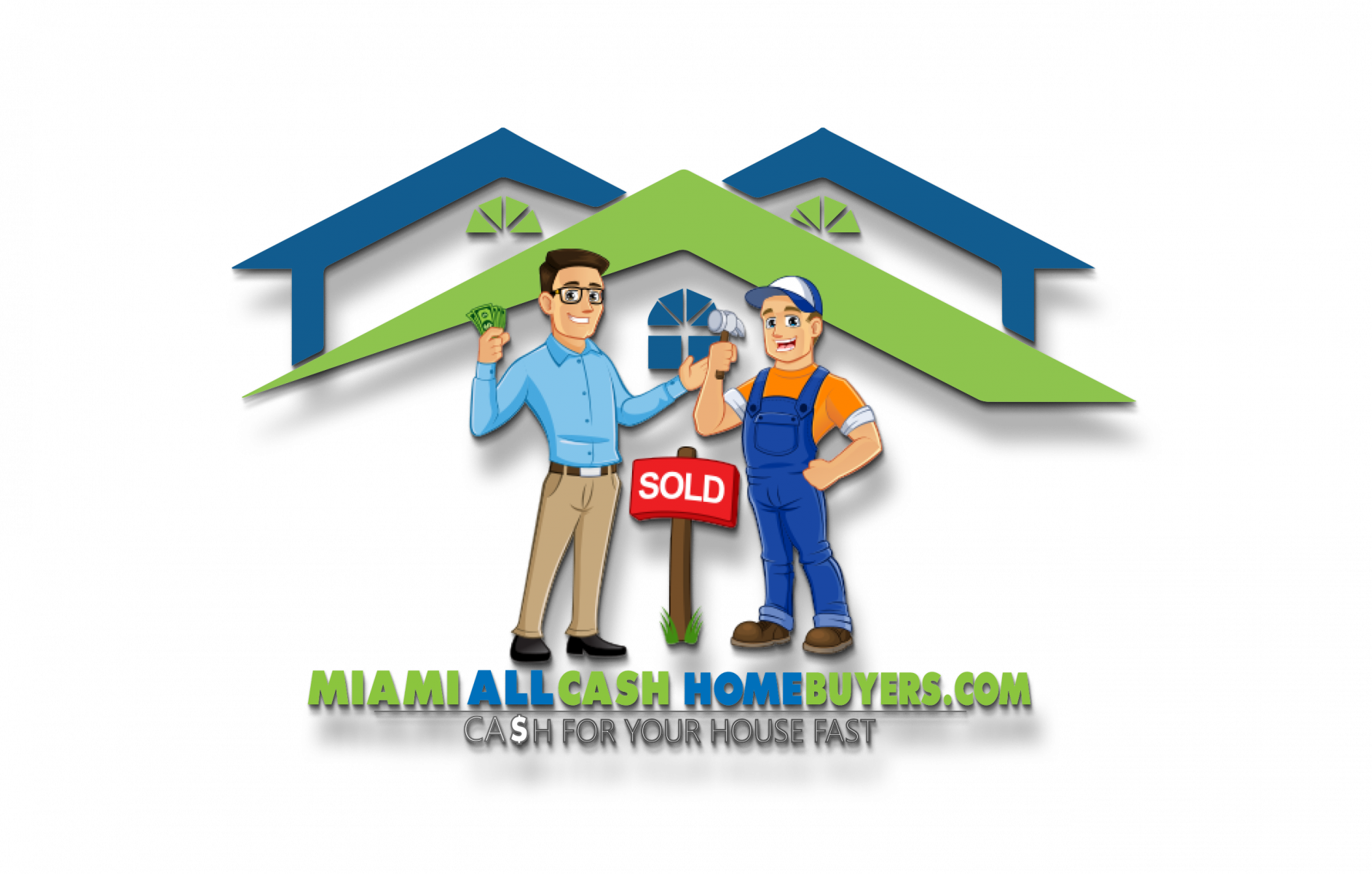 We Buy Houses South Florida