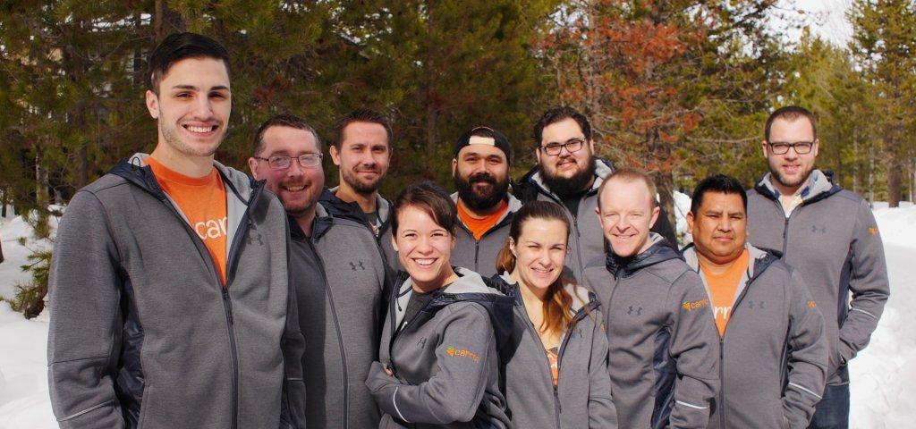 Carrot Team